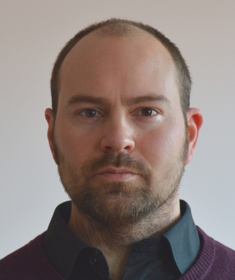 Photo of Dr Frans Oliehoek